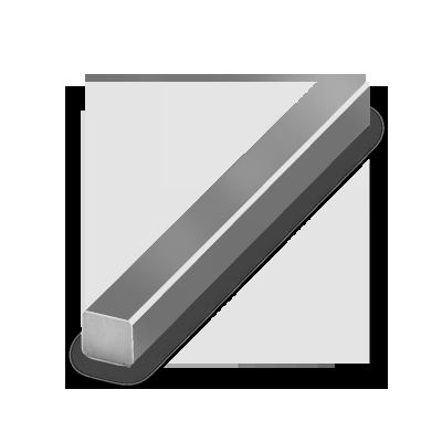 Квадрат нержавеющий никелесодержащий